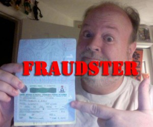 This is just one of the many Facebook Fraudsters that are out to steal your money. We do not communicate through Facebook!