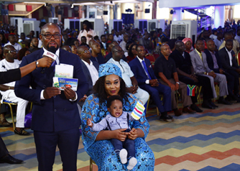 amb-and-mrs-rapheal-and-son