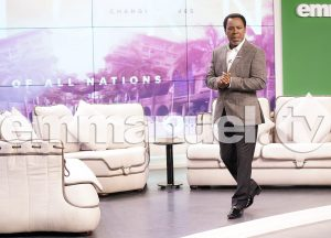 PROPHET T.B. JOSHUA'S ADVICE TO WORLD LEADERS